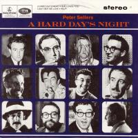 EP - Peter Sellers A hard day's night