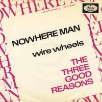 SINGLE - Three Good Reasons Nowhere man