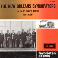 SINGLE - New Orleans Syncopators A hard day's night