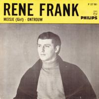 SINGLE - Renee Frank Meisje (Girl)