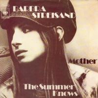 SINGLE - Barbara Streisand Mother