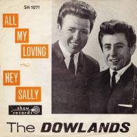 SINGLE - Dowlands All my loving