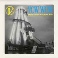 SINGLE - Helter Skelter - by: Vow Wow