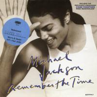 SINGLE - Michael Jackson Remeber the time / Come together