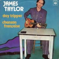 SINGLE - James Taylor Day tripper