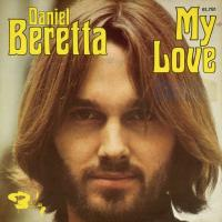SINGLE - Daniel Baretta My love